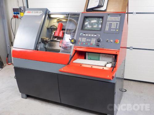 Emco PC-Turn 120 CNC torno