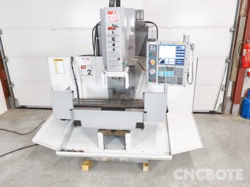 Haas TM-2 Mill marógép