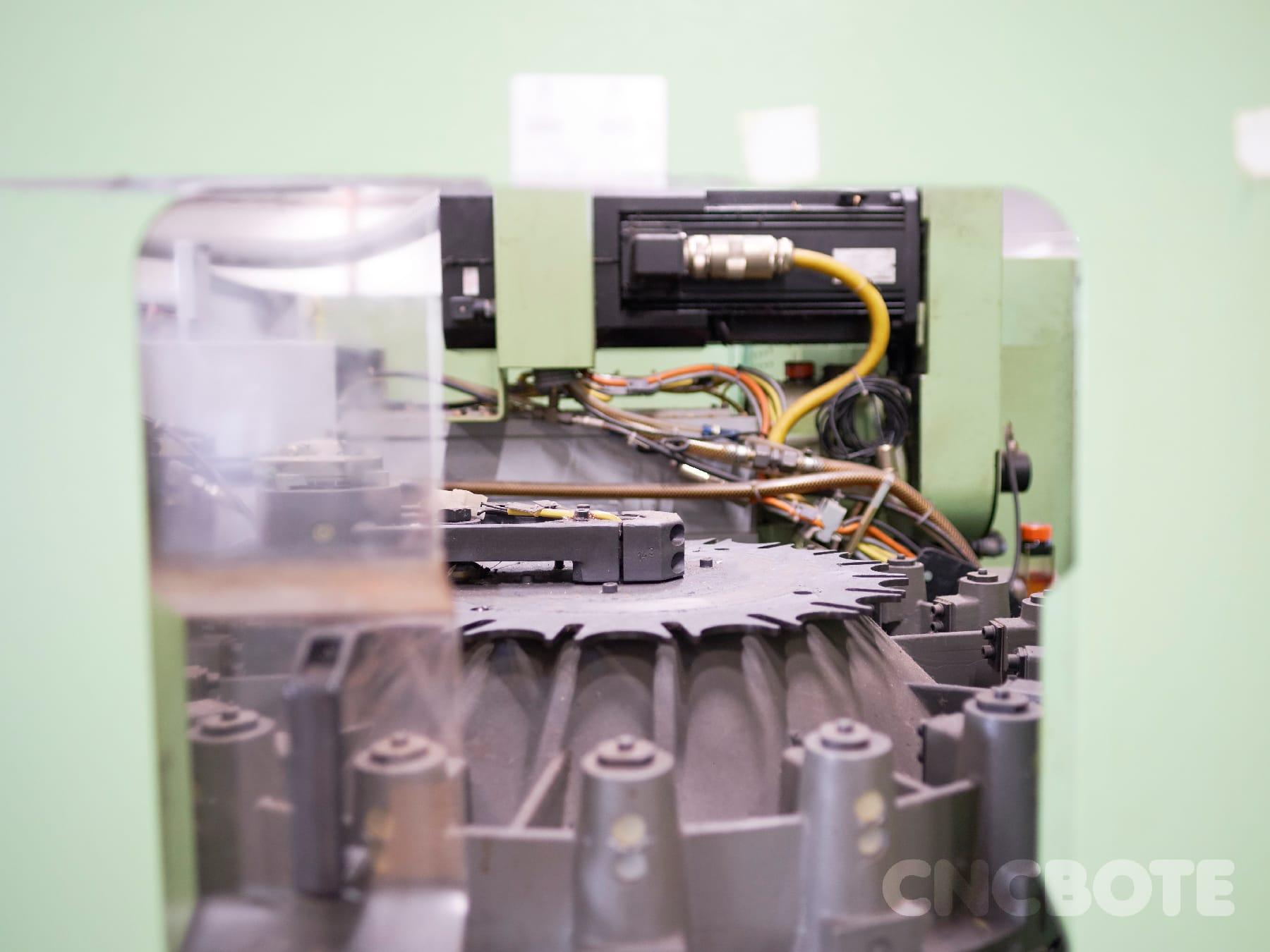 Maho MH 600 E marógép