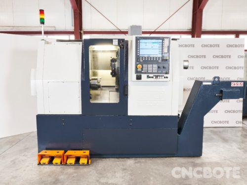 Spinner TC400-52 MC Drehmaschine