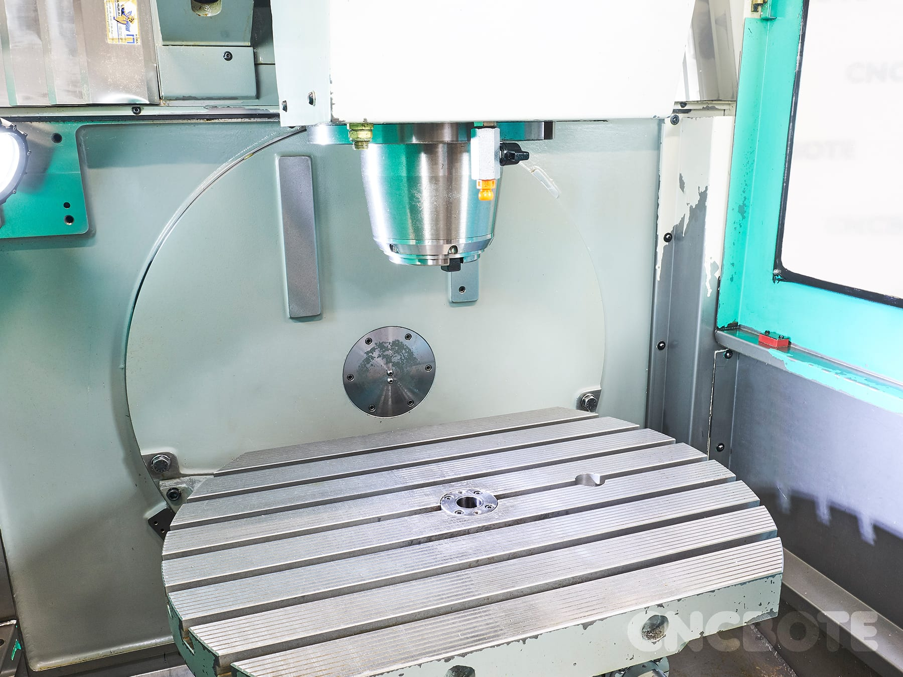 Deckel Maho DMU 50M Fräsmaschine