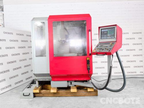 Kunzmann WF 4 CNC marógép
