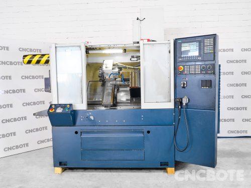 Spinner PD/C-SMC-V2 Drehmaschine