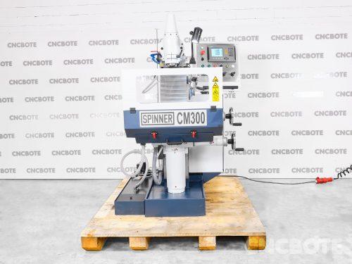 Spinner CM300 Fräsmaschine