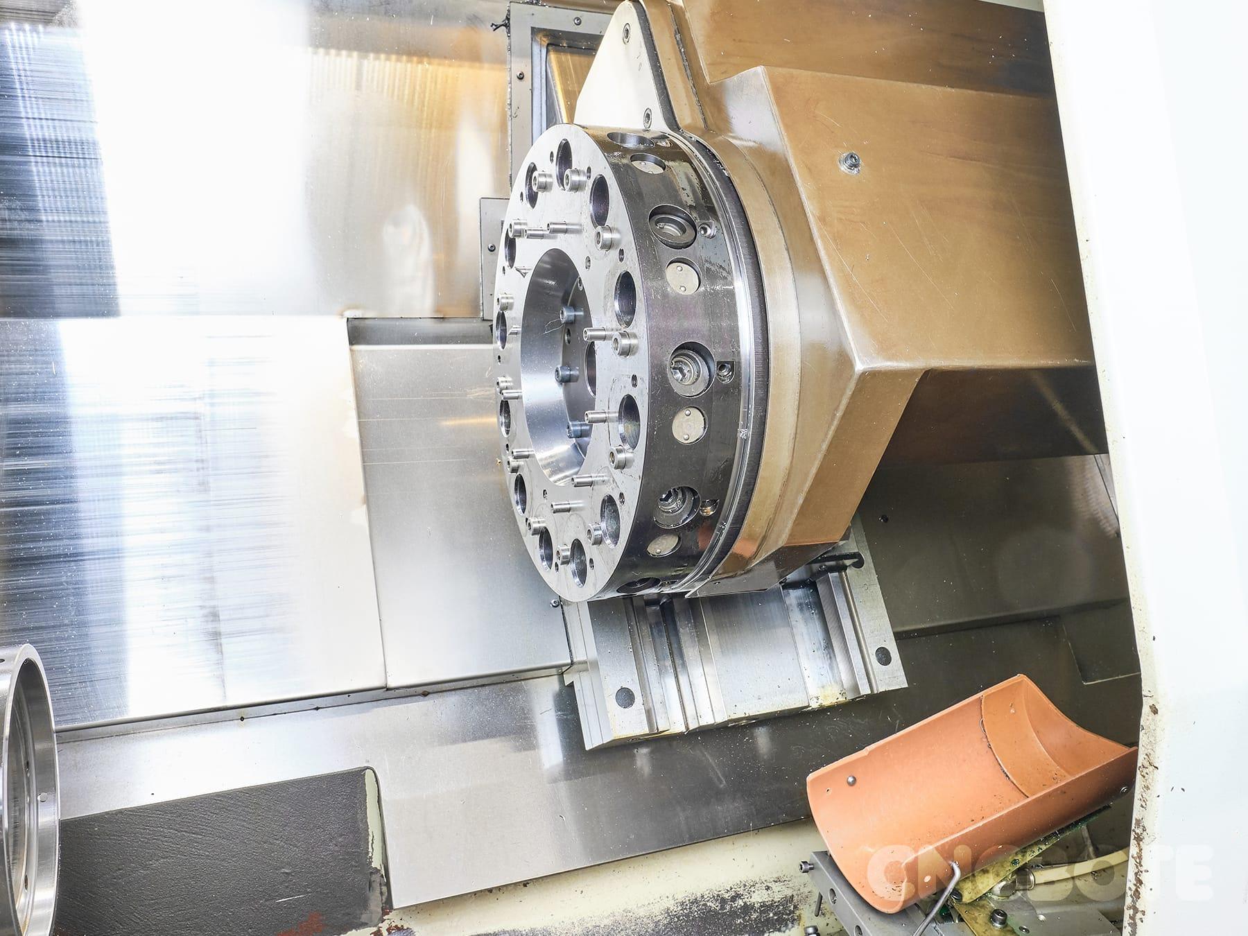 Spinner TC42 Drehmaschine