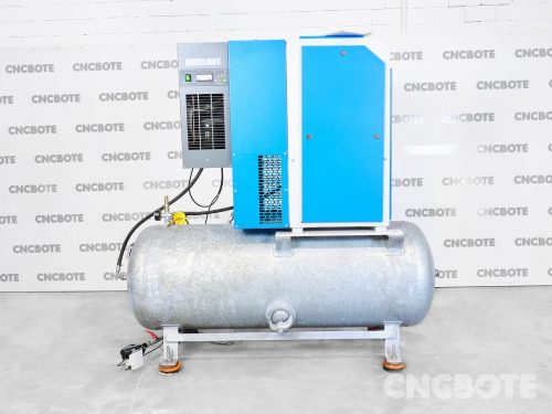 Renner RKT0105 Schraubenkompressor