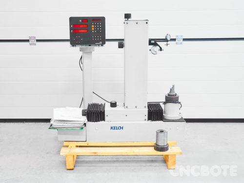Kelch V 320 Werkzeugvoreinstellgerät