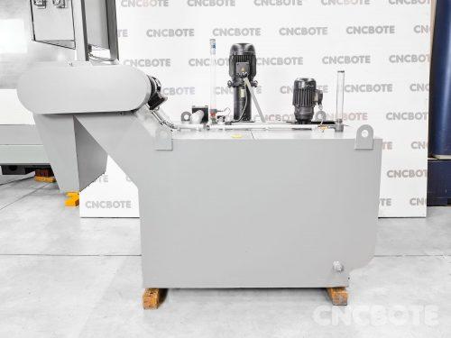 Interlit SK 200-760 Kompakt-Filteranlage