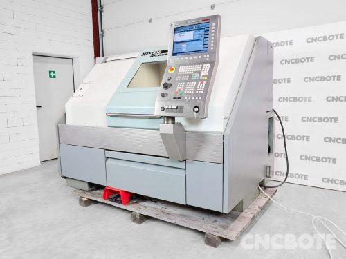 Gildemeister NEF400 Drehmaschine