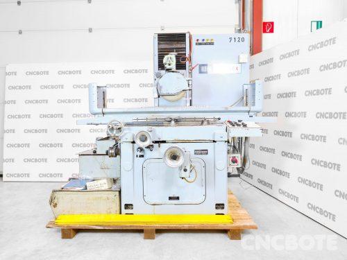 Blohm Simplex 7.1 Flachschleifmaschine