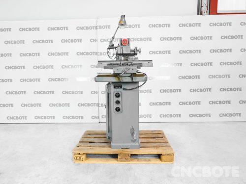 Kuhlmann K 250/M Werkzeugschleifmaschine