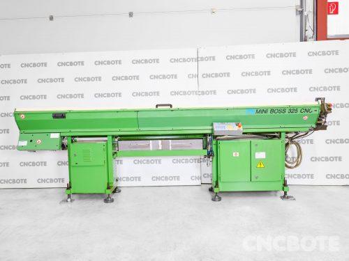 Iemeca Boss 325 CNC 32 Stangenlader