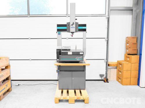 Etalon/TESA Derby 454 Koordinatenmessmaschine