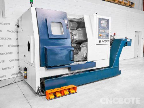 Spinner TC600-52 SMCY Drehmaschine