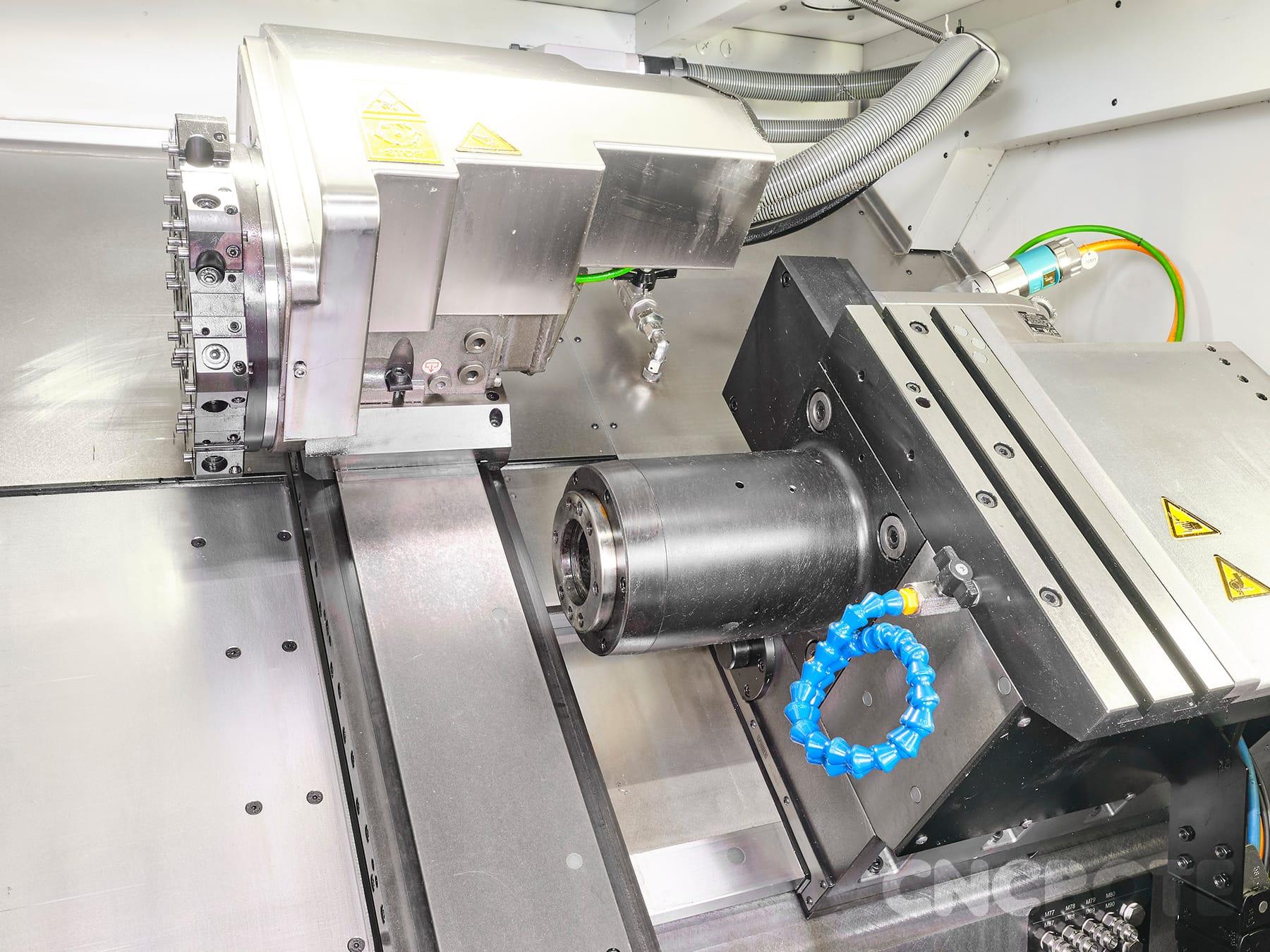 Spinner PD-32-S-V4 torno
