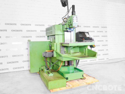 Deckel FP3A Fräsmaschine