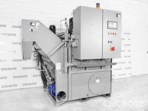 Knoll AE 1110 Kühlmittelanlage