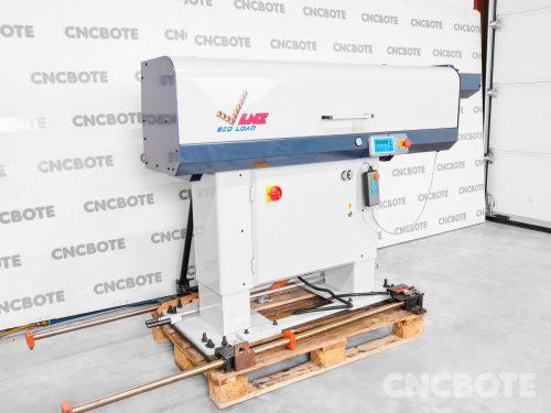 LNS Eco Load System załadunku prętów